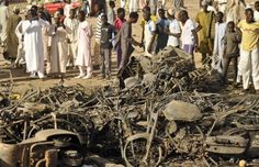 Kano blast: Conflicting casualty figures as police say 35 dead, 150 injured - http://theeagleonline.com.ng/kano-blast-conflicting-casualty-figures-as-police-say-35-dead-150-injured/