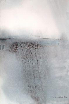Muriel Buthier Chartrain - watercolor