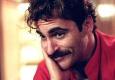 "Another Joaquin Phoenix ""her"" photo"