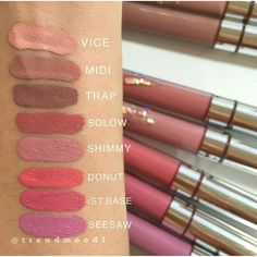 Colour Pop ultra matte