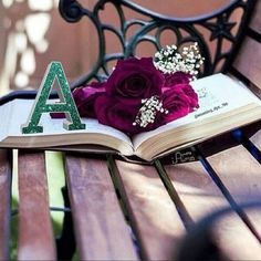 Alphabet Names, Alphabet Letters Design, Alphabet Pictures, Alphabet Stencils, Alphabet Display, Stylish Letters, Cute Letters, Picture Letters, Floral Letters