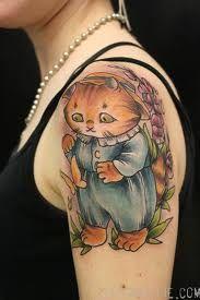 Elize Nazeli - Brilliance Tattoo, Boston MA