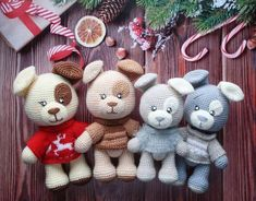 In this article I will share with you a great amigurumi doll free pattern. You can enjoy this beautiful amigurumi doll free pattern with pleasure. Diy Crochet Amigurumi, Amigurumi Doll, Crochet Toys, Free Crochet, Amigurumi Minta, Crochet Dolls Free Patterns, Amigurumi Patterns, Hat Patterns, Diy Dog Gifts