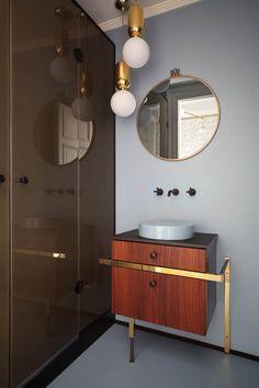 Scarpa trifft Corbusier: Umbau in Venedig
