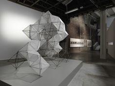 CARLOS ESPINOSA | Palais de Tokyo, centre d'art contemporain
