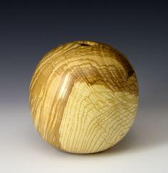 """Ash Pot"" David Ellsworth Born 1944  Iowa City, IA Resides in Quakertown, Pennsylvania"