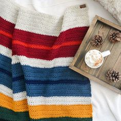 How To Crochet A Cowl – Mama In A Stitch Easy Knit Blanket, Crochet Blanket Patterns, Knitting Patterns Free, Crochet Stitches, Free Pattern, Easy Crochet, Free Crochet, Knit Crochet, Modern Crochet