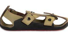 O Shoe That Grows calça até cinco tamanhos diferentes de sapato (Foto: Divulgação)
