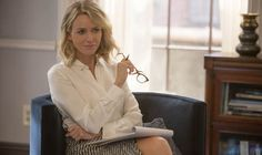 Image result for naomi watts gypsy pic hair