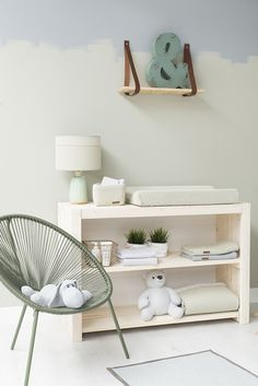 Baby's Only Lampenkap Cloud Olive | Baby's Only Lamp | Baby & Trends