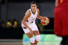 Olimpiadi Rio 2016, Basket femminile : Francia ko, il bronzo alla Serbia