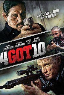 4Got10 (2015) Poster