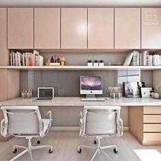 Home office que encanta! 😍 ⠀ Autori