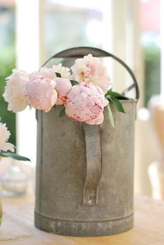 Beautiful With Peonies