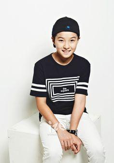 Da-Reum Nam - Victor Sung