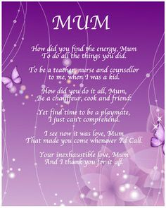 Mum Poems, Happy Mothers Day Messages, Mothers Day Poems, Mother Day Message, Mother Poems, Mother Day Wishes, Fathers Day Quotes, Mother Quotes, Mom Quotes