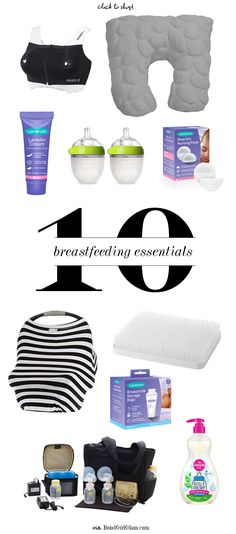 Sharing my must-have breastfeeding, pumping, and bottle-feeding essentials from Walmart