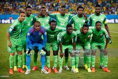 2014 Nigeria