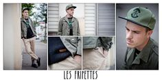Lookbook Fall 14 // Les Fripettes // Pop up store // Annecy // Secondhand Clothing.