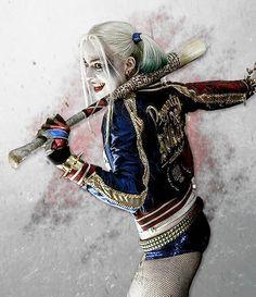 Harley Quinn Squad : Photo