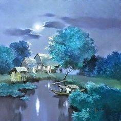 dang can paintings - Pesquisa Google