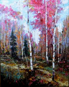 Dean Bradshaw | Horizon Fine Art Gallery : Jackson Hole Art Gallery, Jackson, Wyoming