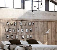 50 idées pour fabriquer une tête de lit