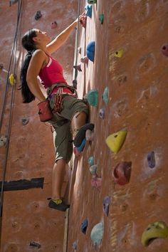 How to Build a Kids' Rock Climbing Wall | Hunker