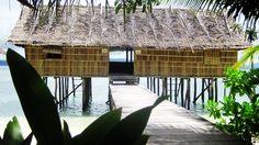 Kri Eco Resort, Raja Ampat