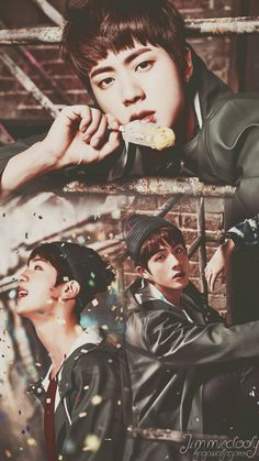 BTS #YOU_NEVER_WALK_ALONE Jin Wallpaper #BTS #BTSJIN #KIMSEOKJIN #BTSWALLPAPER #JINWALLPAPER