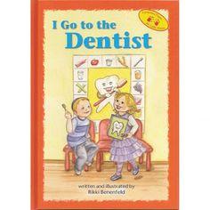 Torah Toy: Healthy Teeth