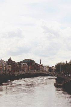 Dublin, Ireland. If everything goes the way I want I will be here in Aug2016 for two whole weeks!!!!