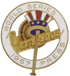 1957 New York Yankees