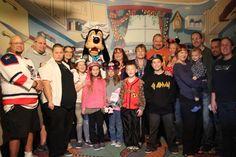 2011 Disneyland family photo