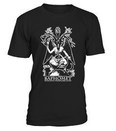 Baphomet Tshirt, Occult Shirt, Tarot Shirt. Ideal Tshirt for anyone who loves Tarot Cards or the Occult. Are you a Spiritual, a or Truther who needs an Occult Shirt?                                IMPORTANT: These shirts are only available for a LIMITED TIME, so act fast and order yours now!       TIP: If you buy 2 or more (hint: make a gift for someone or team up) you'll save quite a lot on shipping.        Guaranteed safe and secure checkout via:    Paypal | VISA | MASTERCARD ...