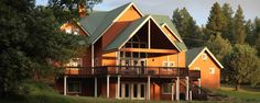 Haigler Creek Lodge Just 2 Hours From Phoenix And Only