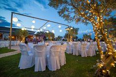 Κτήμα Πασχαλάκη Χώροι Δεξιώσεων www.gamosorganosi.gr Dolores Park, Table Decorations, Travel, Wedding, Viajes, Destinations, Traveling, Trips, Dinner Table Decorations