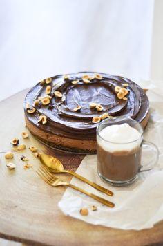 Pastry Chef, Chocolate Lovers, Cake Art, Panna Cotta, Cake Decorating, Wedding Cakes, Birthday Cake, Pudding, Pastries