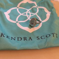 Kendra Scott ring Kendra Scott ring Kendra Scott Jewelry Rings