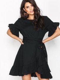a3aa302db9d7 Shoppa Beyond The Frill Dress - Online Hos Nelly.com   Inspiration ...