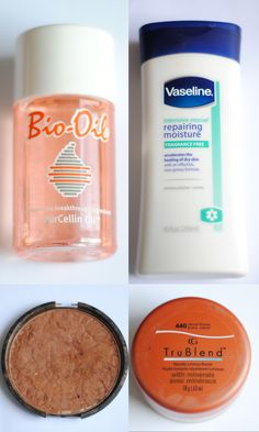 DIY liquid bronzer!!!