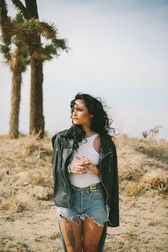 """""""Embrace Your Struggle"""" - Kehlani"""