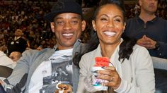 Celeb Divorce: Will Smith and his wife Jada rubbish divorce rumour