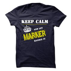 For more details, please follow this link http://www.sunfrogshirts.com/Let-MARKER-Handle-It.html?8542