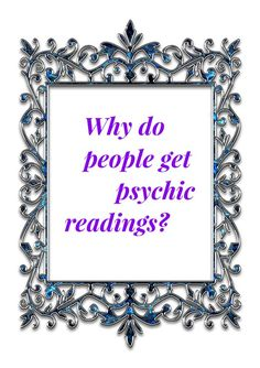 The Psychic Line offers the best telephone psychic medium readings. Call our psychic hotline for an accurate reading by one of our intuitive readers. Why Do People, Some People, Psychic Hotline, Medium Readings, Palm Reading, Psychic Mediums, Psychic Abilities, Spread Love, Psychic Readings