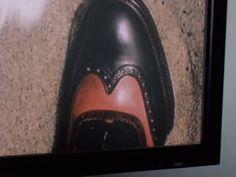 Shoes ,Deluca&Pelli Milano .