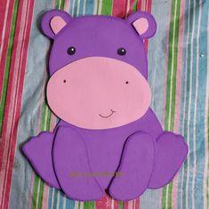 Foam Crafts, Preschool Crafts, Crafts For Kids, Koala Craft, Cartoon Hippo, My Busy Books, Construction Paper Crafts, Nursery Patterns, Eco Kids