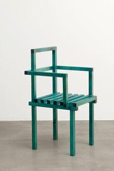 TORRI chairs - Fredrik Paulsen