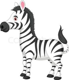 funny and cute zebra funny zebra cartoon funny zebras rh pinterest com Zebra Head Clip Art Z Clip Art