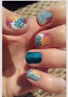 Jamberry Nails #jamberry
